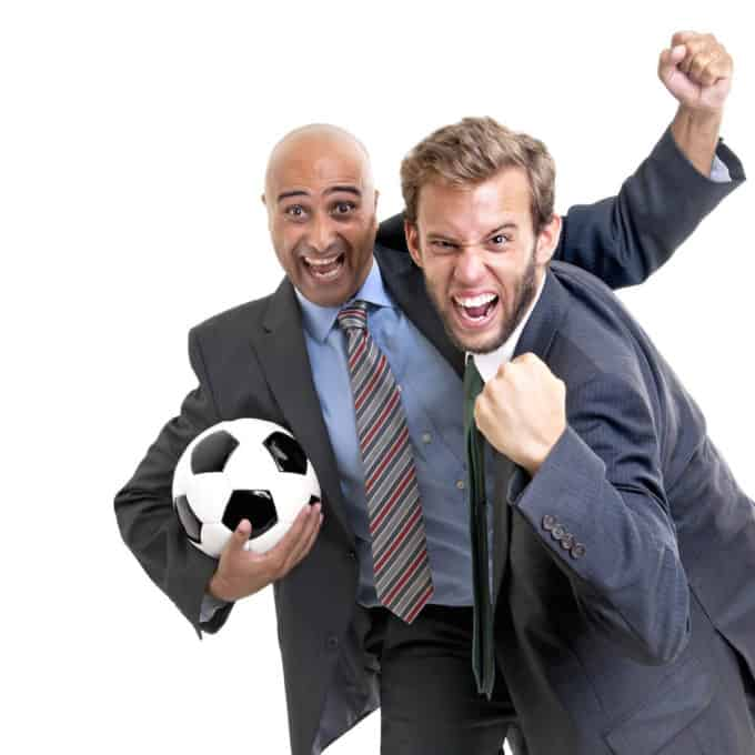 Comment le football peut ameliorer le contenu de votre site internet